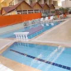 Kleopatra Hermes Hotel Турция, Аланья - отзывы, цены и фото номеров - забронировать отель Kleopatra Hermes Hotel онлайн с домашними животными