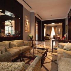 Отель San Gallo Palace Италия, Флоренция - 4 отзыва об отеле, цены и фото номеров - забронировать отель San Gallo Palace онлайн интерьер отеля фото 2