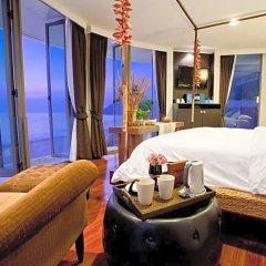 Отель Papa Monkey Resort в номере фото 2