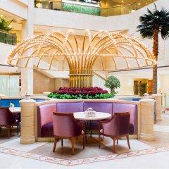 Отель Jianguo Hotel Shanghai Китай, Шанхай - отзывы, цены и фото номеров - забронировать отель Jianguo Hotel Shanghai онлайн питание фото 3