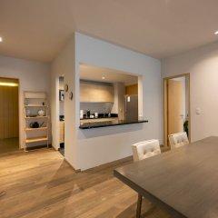 Апартаменты Executive, Luxurious 1br Apartment in Polanco Мехико спа