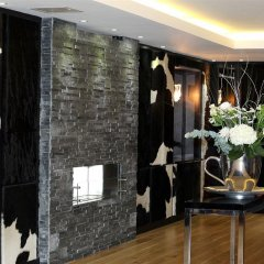 Отель DoubleTree by Hilton London - Greenwich интерьер отеля фото 3