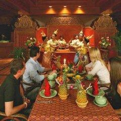 Отель Marina Phuket Resort развлечения