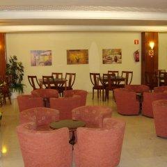 Отель Port Fleming Испания, Бенидорм - 2 отзыва об отеле, цены и фото номеров - забронировать отель Port Fleming онлайн интерьер отеля