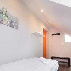 Отель Le Petit Hotel Prague Чехия, Прага - 9 отзывов об отеле, цены и фото номеров - забронировать отель Le Petit Hotel Prague онлайн комната для гостей