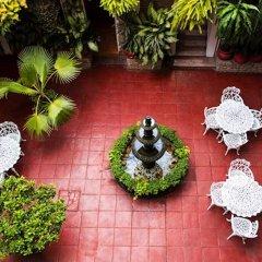 Отель Posada De Roger Пуэрто-Вальярта помещение для мероприятий