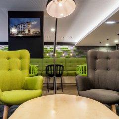 Отель Neat Hotel Avenida Португалия, Понта-Делгада - 1 отзыв об отеле, цены и фото номеров - забронировать отель Neat Hotel Avenida онлайн интерьер отеля