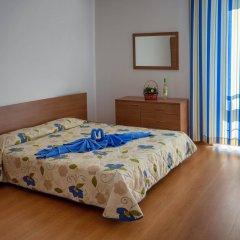 Отель Sunny Bay Aparthotel Солнечный берег удобства в номере