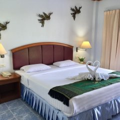 Krabi Golden Hill Hotel комната для гостей