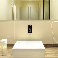 Отель Air Rooms Madrid by Premium Traveller Испания, Мадрид - отзывы, цены и фото номеров - забронировать отель Air Rooms Madrid by Premium Traveller онлайн ванная