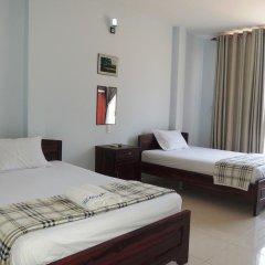 Отель Quang Nhat Hotel Вьетнам, Нячанг - отзывы, цены и фото номеров - забронировать отель Quang Nhat Hotel онлайн комната для гостей фото 2