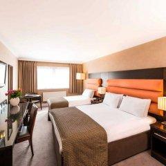 Отель Edinburgh Capital Hotel Великобритания, Эдинбург - отзывы, цены и фото номеров - забронировать отель Edinburgh Capital Hotel онлайн спа