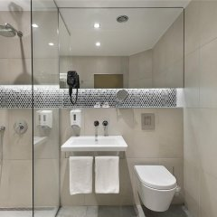 Отель HVD Bor Club Hotel - Все включено Болгария, Солнечный берег - отзывы, цены и фото номеров - забронировать отель HVD Bor Club Hotel - Все включено онлайн ванная
