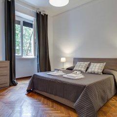 Отель Travel & Stay - Mirabello Италия, Рим - отзывы, цены и фото номеров - забронировать отель Travel & Stay - Mirabello онлайн комната для гостей фото 5