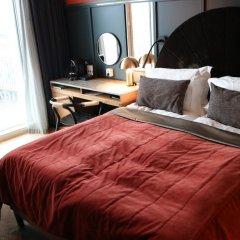 Elite Hotel Carolina Tower комната для гостей фото 3