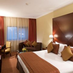 Coral Dubai Deira Hotel фото 8