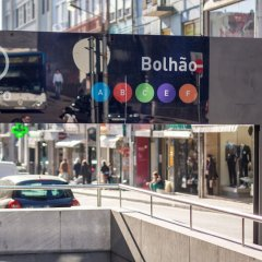 Отель Feel Porto Downtown Townhouses парковка