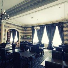 Alexander Thomson Hotel гостиничный бар фото 3