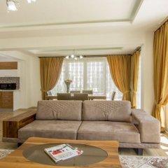 Luxury Villa 1 with Private Pool Турция, Олудениз - отзывы, цены и фото номеров - забронировать отель Luxury Villa 1 with Private Pool онлайн комната для гостей фото 3