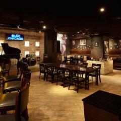Отель Eldis Regent Hotel Южная Корея, Тэгу - отзывы, цены и фото номеров - забронировать отель Eldis Regent Hotel онлайн гостиничный бар