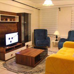 Class Suit Residence Турция, Канаккале - отзывы, цены и фото номеров - забронировать отель Class Suit Residence онлайн интерьер отеля фото 3
