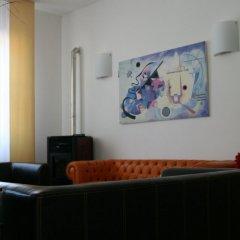 Отель Albergo Villa Marina Кьянчиано Терме интерьер отеля фото 3
