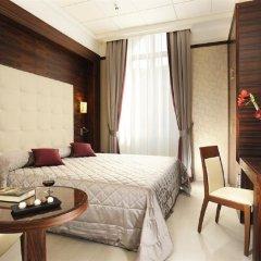 Hotel Ranieri Рим сейф в номере