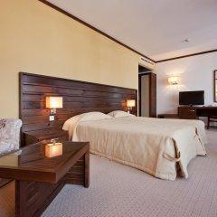 Апартаменты Apartment Tourist Complex & SPA Astera Bansko удобства в номере фото 2