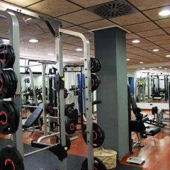 Отель Isla Mallorca & Spa фитнесс-зал фото 4