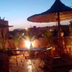 Отель Riad Bianca Марракеш фото 14