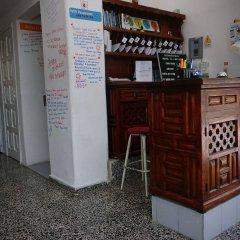 Отель Hostel El Corazon Мексика, Канкун - 1 отзыв об отеле, цены и фото номеров - забронировать отель Hostel El Corazon онлайн интерьер отеля