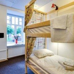 Neva Mini hotel комната для гостей фото 5