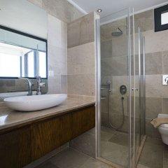 Villa Swan Турция, Калкан - отзывы, цены и фото номеров - забронировать отель Villa Swan онлайн ванная фото 2