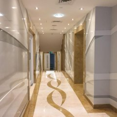 Отель Espace Holiday Homes - SABA 2 Jumeirah Lake Towers ОАЭ, Дубай - отзывы, цены и фото номеров - забронировать отель Espace Holiday Homes - SABA 2 Jumeirah Lake Towers онлайн интерьер отеля фото 2