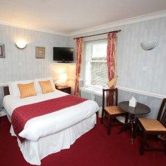Отель City Apartments Великобритания, Глазго - отзывы, цены и фото номеров - забронировать отель City Apartments онлайн фото 5