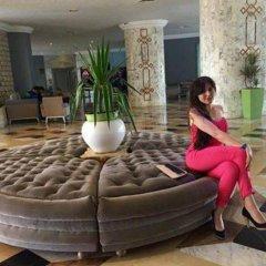 Отель Delphin El Habib Тунис, Монастир - 2 отзыва об отеле, цены и фото номеров - забронировать отель Delphin El Habib онлайн интерьер отеля фото 2