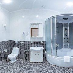 Гостиница СПА Отель Венеция Украина, Запорожье - отзывы, цены и фото номеров - забронировать гостиницу СПА Отель Венеция онлайн ванная