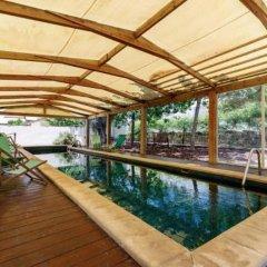 Smadar-Inn Израиль, Зихрон-Яаков - отзывы, цены и фото номеров - забронировать отель Smadar-Inn онлайн бассейн