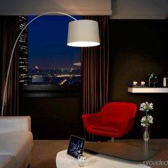 Отель Pullman Paris Montparnasse комната для гостей фото 4