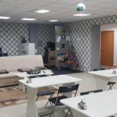 Гостиница Hostel Mors в Тюмени 1 отзыв об отеле, цены и фото номеров - забронировать гостиницу Hostel Mors онлайн Тюмень спа фото 2