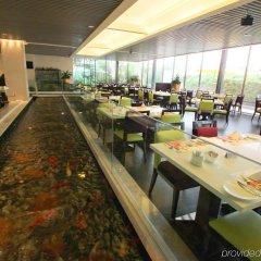 Отель Holiday Inn Guangzhou Shifu питание фото 3