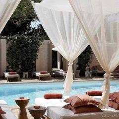 Отель The Margi Афины спа