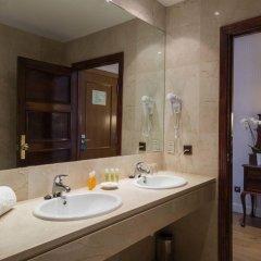 Отель Principe Pio Испания, Мадрид - 8 отзывов об отеле, цены и фото номеров - забронировать отель Principe Pio онлайн ванная фото 2
