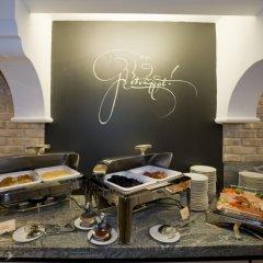Отель Alta Moda Fashion Hotel Венгрия, Будапешт - отзывы, цены и фото номеров - забронировать отель Alta Moda Fashion Hotel онлайн питание
