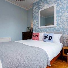 Отель Hampstead Heath Family Home комната для гостей фото 2