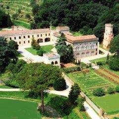 Отель Castello di Lispida Италия, Региональный парк Colli Euganei - отзывы, цены и фото номеров - забронировать отель Castello di Lispida онлайн