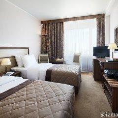 Гостиница Измайлово Дельта комната для гостей фото 12