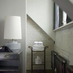 Отель Soho House Berlin удобства в номере