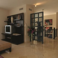 Отель Movenpick Resort & Residences Aqaba интерьер отеля фото 3
