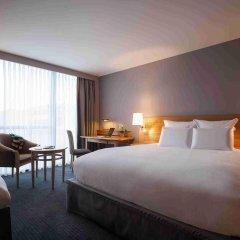 Отель Pullman Paris Centre-Bercy комната для гостей фото 2